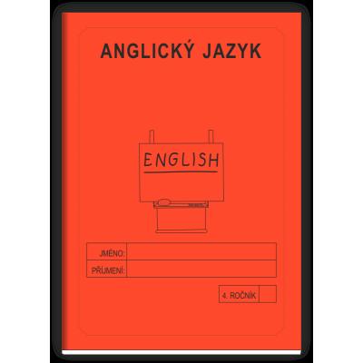 Anglický jazyk 4