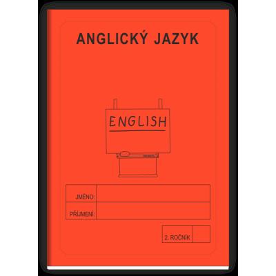 Anglický jazyk 2