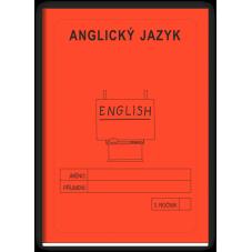 Anglický jazyk 3