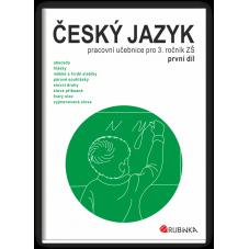 Český jazyk 3 první díl