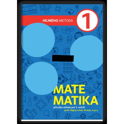 Matematika 1 - příručka...