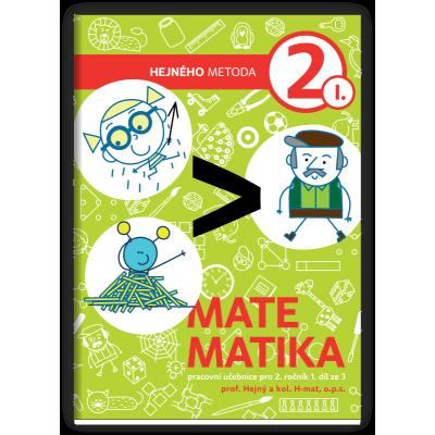 Matematika 2 první díl