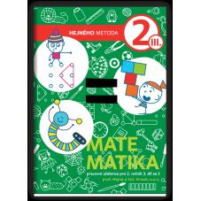 Matematika 2 třetí díl
